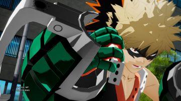Immagine 79 del gioco My Hero One's Justice per PlayStation 4