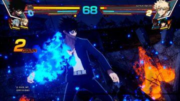 Immagine 81 del gioco My Hero One's Justice per PlayStation 4