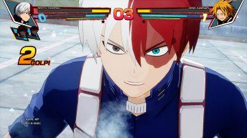 Immagine 36 del gioco My Hero One's Justice per PlayStation 4