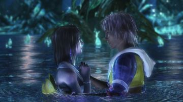 Immagine -1 del gioco Final Fantasy X/X-2 HD Remaster per Xbox One