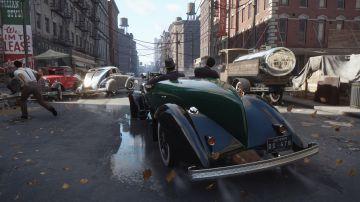 Immagine -4 del gioco Mafia Trilogy per PlayStation 4