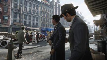 Immagine -1 del gioco Mafia Trilogy per PlayStation 4