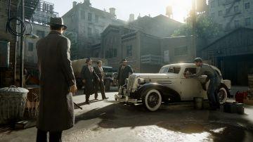 Immagine -5 del gioco Mafia Trilogy per PlayStation 4