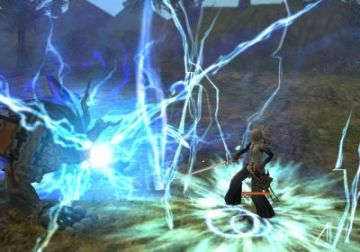 Immagine -4 del gioco Magna Carta Tears of Blood per PlayStation 2