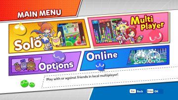 Immagine -5 del gioco Puyo Puyo Champions per Xbox One