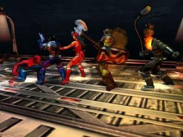 Immagine -2 del gioco Marvel: La Grande Alleanza per Playstation 2
