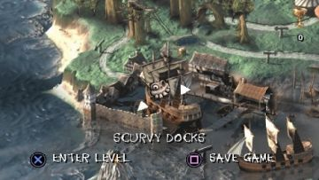 Immagine -5 del gioco Medievil resurrection per Playstation PSP