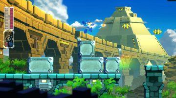 Immagine -3 del gioco Mega Man 11 per Playstation 4