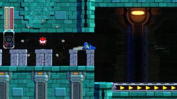Immagine -4 del gioco Mega Man 11 per Nintendo Switch