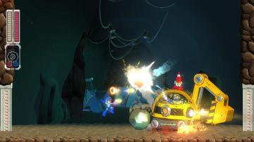 Immagine -2 del gioco Mega Man 11 per Playstation 4