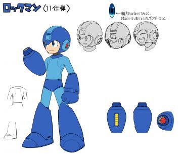 Immagine -5 del gioco Mega Man 11 per Xbox One