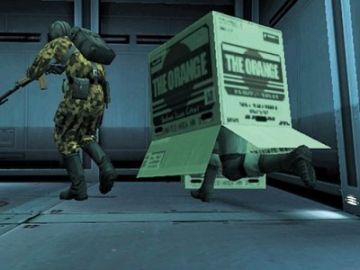 Immagine -4 del gioco Metal Gear Solid 2: Sons Of Liberty per PlayStation 2
