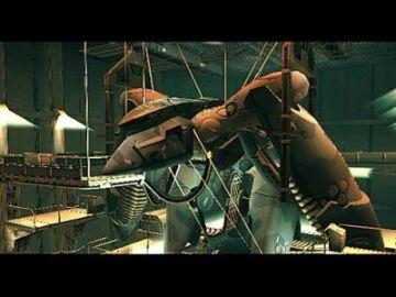 Immagine -3 del gioco Metal Gear Solid 2: Sons Of Liberty per PlayStation 2