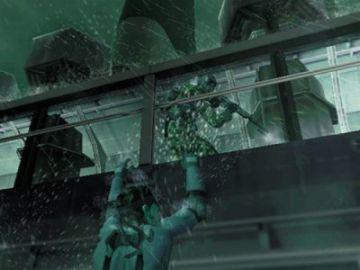 Immagine -5 del gioco Metal Gear Solid 2: Sons Of Liberty per PlayStation 2