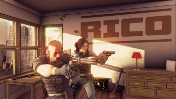 Immagine -17 del gioco RICO per Xbox One