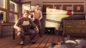 Immagine 0 del gioco RICO per PlayStation 4