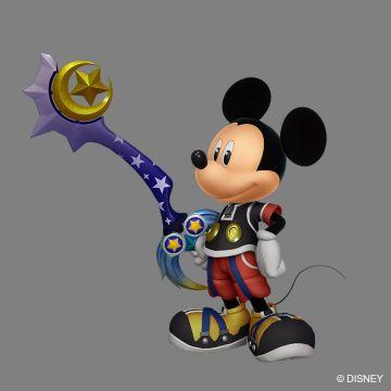 Immagine -1 del gioco Kingdom Hearts HD 2.8 Final Chapter Prologue per Playstation 4