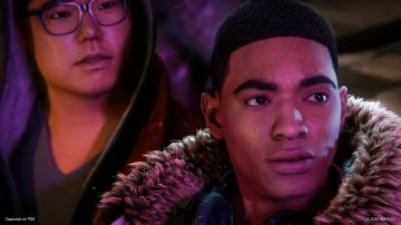 Immagine -2 del gioco Marvel's Spider-Man: Miles Morales per PlayStation 4