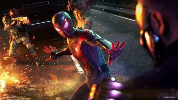 Immagine -5 del gioco Marvel's Spider-Man: Miles Morales per PlayStation 4