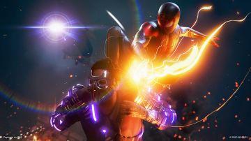 Immagine -4 del gioco Marvel's Spider-Man: Miles Morales per PlayStation 4