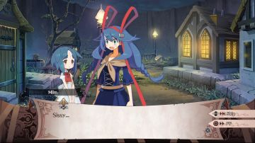 Immagine -2 del gioco The Witch and the Hundred Knight 2 per Playstation 4