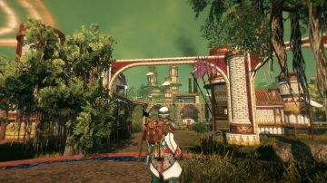 Immagine 0 del gioco Outward per PlayStation 4