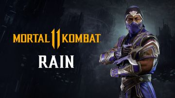 Immagine -1 del gioco Mortal Kombat 11 Ultimate per PlayStation 5