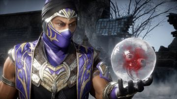 Immagine -5 del gioco Mortal Kombat 11 Ultimate per PlayStation 5