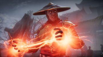 Immagine -3 del gioco Mortal Kombat 11 per Nintendo Switch