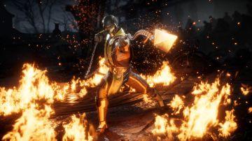 Immagine -4 del gioco Mortal Kombat 11 per Nintendo Switch