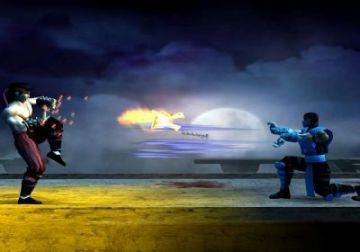 Immagine -5 del gioco Mortal Kombat: Shaolin Monks per Playstation 2