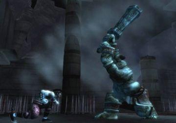 Immagine -2 del gioco Mortal Kombat: Shaolin Monks per Playstation 2