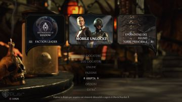 Immagine -1 del gioco Mortal Kombat XL per Playstation 4
