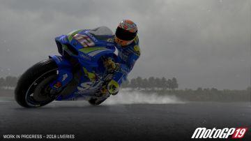 Immagine -4 del gioco MotoGP 19 per Nintendo Switch