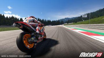 Immagine 0 del gioco MotoGP 19 per Nintendo Switch