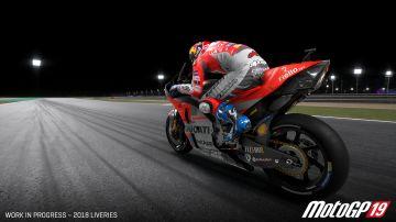 Immagine -2 del gioco MotoGP 19 per Nintendo Switch