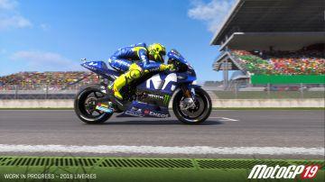 Immagine -1 del gioco MotoGP 19 per Nintendo Switch