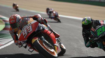 Immagine -4 del gioco MotoGP 20 per Nintendo Switch