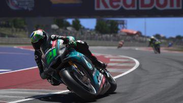 Immagine -2 del gioco MotoGP 20 per Nintendo Switch