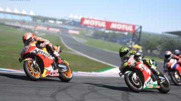 Immagine -5 del gioco MotoGP 20 per Nintendo Switch
