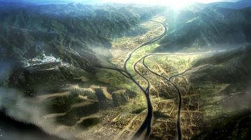 Immagine -3 del gioco Nobunaga's Ambition: Taishi per PlayStation 4