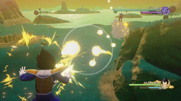 Immagine -5 del gioco Dragon Ball Z: Kakarot per Xbox One