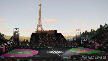 Immagine -1 del gioco NBA Live 19 per Xbox One