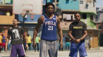 Immagine 0 del gioco NBA Live 19 per Xbox One