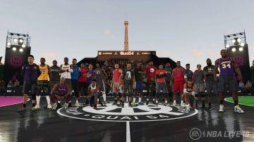 Immagine -4 del gioco NBA Live 19 per PlayStation 4