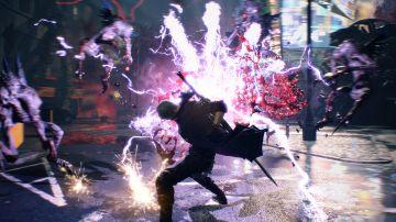 Immagine -4 del gioco Devil May Cry 5 per PlayStation 4