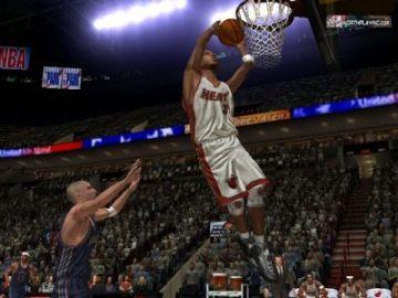 Immagine -5 del gioco NBA Live 2006 per PlayStation 2