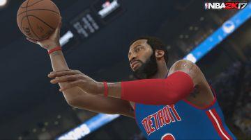 Immagine -4 del gioco NBA 2K17 per Playstation 4