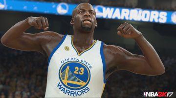Immagine -5 del gioco NBA 2K17 per Playstation 4