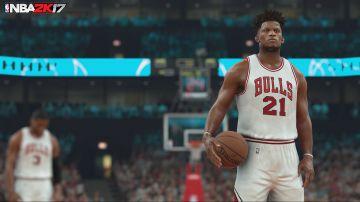 Immagine -4 del gioco NBA 2K17 per Playstation 3